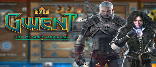 GWENT: The Witcher Card Game новый режим «Арена»