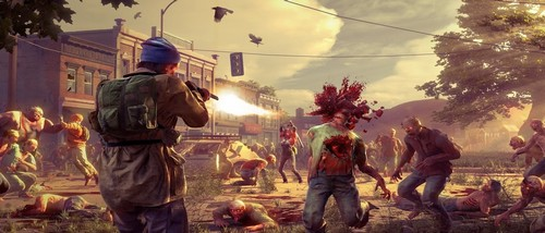 Microsoft и новая игра State of Decay 2