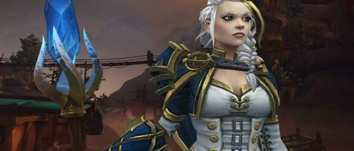 World of Warcraft: Battle for Azeroth дата выхода