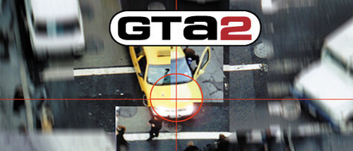 GTA 2 / Grand Theft Auto 2 - Map Editor
