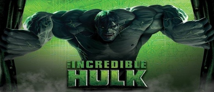 The Incredible Hulk - Сохранение / SaveGame