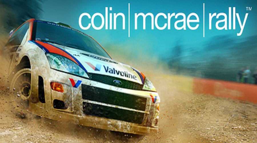Colin McRae Rally Remastered — Русификатор