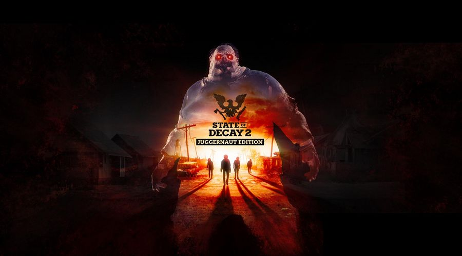 State of Decay 2: Juggernaut Edition — Трейнер / Trainer (+19) v1.0-v17