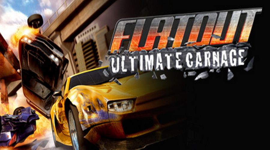 FlatOut: Ultimate Carnage — Чит коды на игру